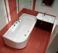 замена ванны в Тамбове